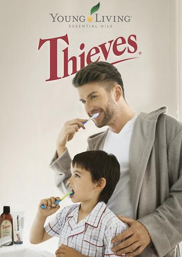 Thieves Mouthwash Australia