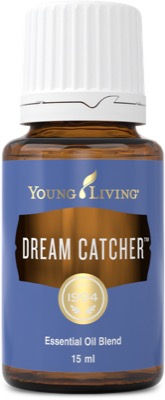 Young Living dream catcher time therapeutic food grade essential oil