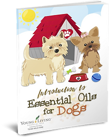 Essential Oilor Dogs