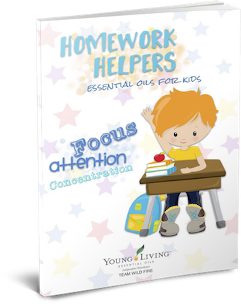 Homework Helpers Book
