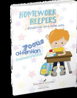 Homework Helpers Book 350px