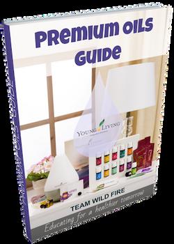 Premium Oils Guide