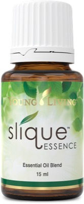 Young Living slique essence  food grade essential oil Australia