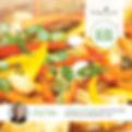 Asian Chicken Recipe with Black Pepper & Orange Oil