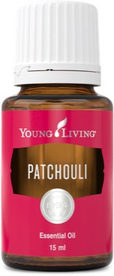 Young Living patchouli essential oil Australia