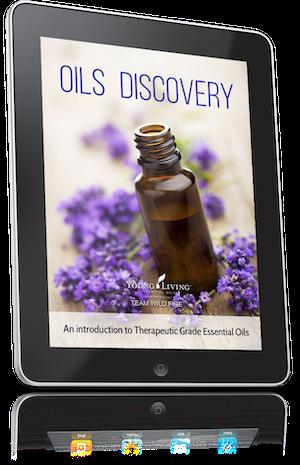Oils Discovery ipad 300