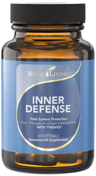 Young Living Inner Defense Australia
