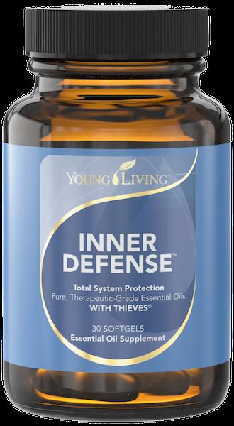 Young Living Inner Defense Australia