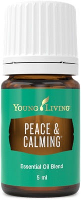 Young Living peace calming essential oil Australia