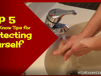 Top 5 Tips for Staying Healthy