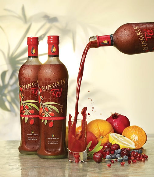 NingXia Red Juice in Australia Young Living