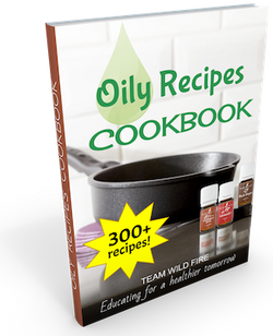 Oily Recipes Cookbook