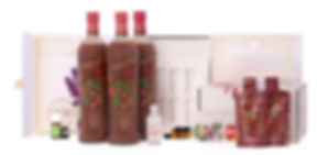 Young Living NingXia Red Premium Starter Kit Australia Young Living