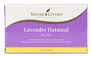 Young Living Valor Soap