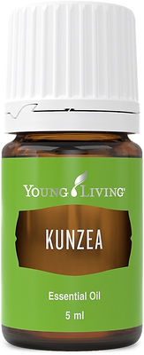 Young Living Kunzea Essential Oil Australia