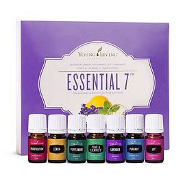 Young Living Essential 7 Kit Australia