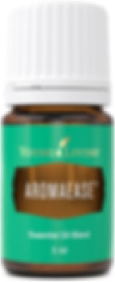 Young Living Aromaease therapeutic food grade essential oil