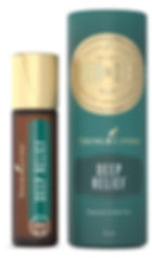 Deep Relief Rollon Young Living Australa