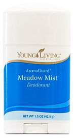 Young Living Deodorant Meadow Mist Aromaguard