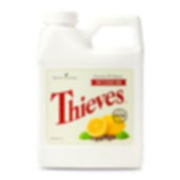 Thieves Fruit & Veggie oak