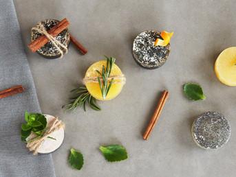 DIY Exfoliating Soap Recipes with Essential Oils