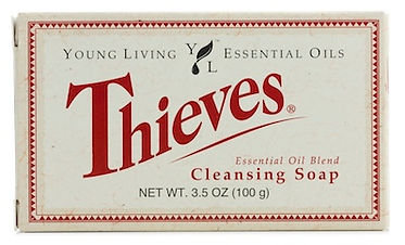 Thieves Bar Soap Australia