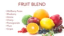 NingXia Red Ingredients