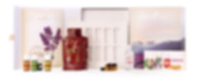 Young Living Culinary Basic Starter Kit Edible Food Grade Essential Oils Australia