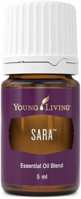 Young Living SARA essential oil Australia