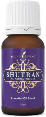 Shutran Oil Young Living Australia