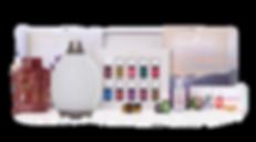 Desert Mist Diffuser Premium Starter Kit Young Living Australia