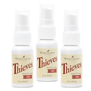 Thieves Spray Australia