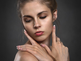 Natural Remedy Secret to Strengthen Brittle Nails