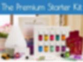 Premium Starter Kit Young Living Australia