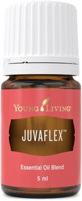 Young Living juvaflex therapeutic food grade essential oil
