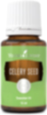 Young Living Celery Seed Food Grade Essential Oil
