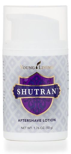 Shutran Aftershave Lotion Young Living Australia