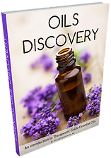 Oils Discovery ebook