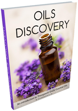 Oils Discovery