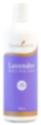 Young Living Lavender Body Lotion