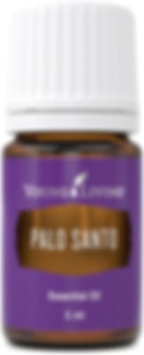 Young Living palo santo essential oil