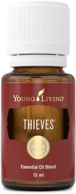 Thieves essential oil Australia