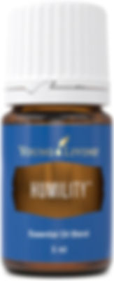 Young Living humility therapeutic food grade essential oil