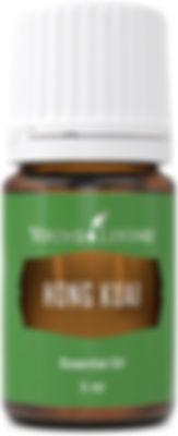 Young Living hong quai therapeutic food grade essential oil