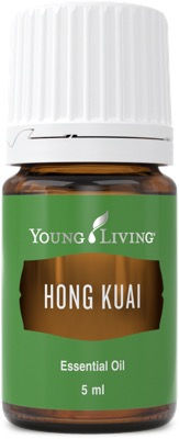 Young Living hong quai therapeutic food grade essential oil