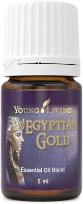 Young Living palmarosa therapeutic food grade essential oil