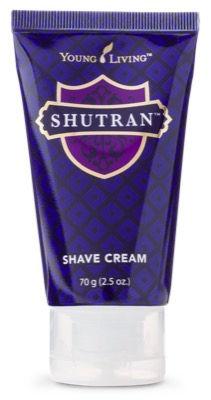 Shutran Shave Cream Young Living Australia