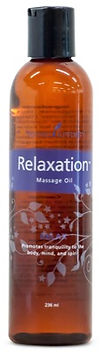 Relaxation Massage Oil Young Living Australia