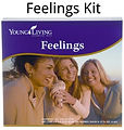 Young Living Feelings Kit Australia