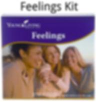 Young Living Feelings Kit Australia